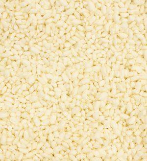 Ryz bialy polekspandowany